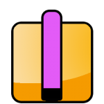 Lutsäule Icon