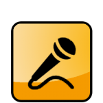 Mikrofon Icon