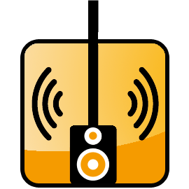 Tonanlage Icon