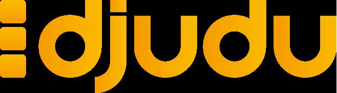 djudu Logo farbig