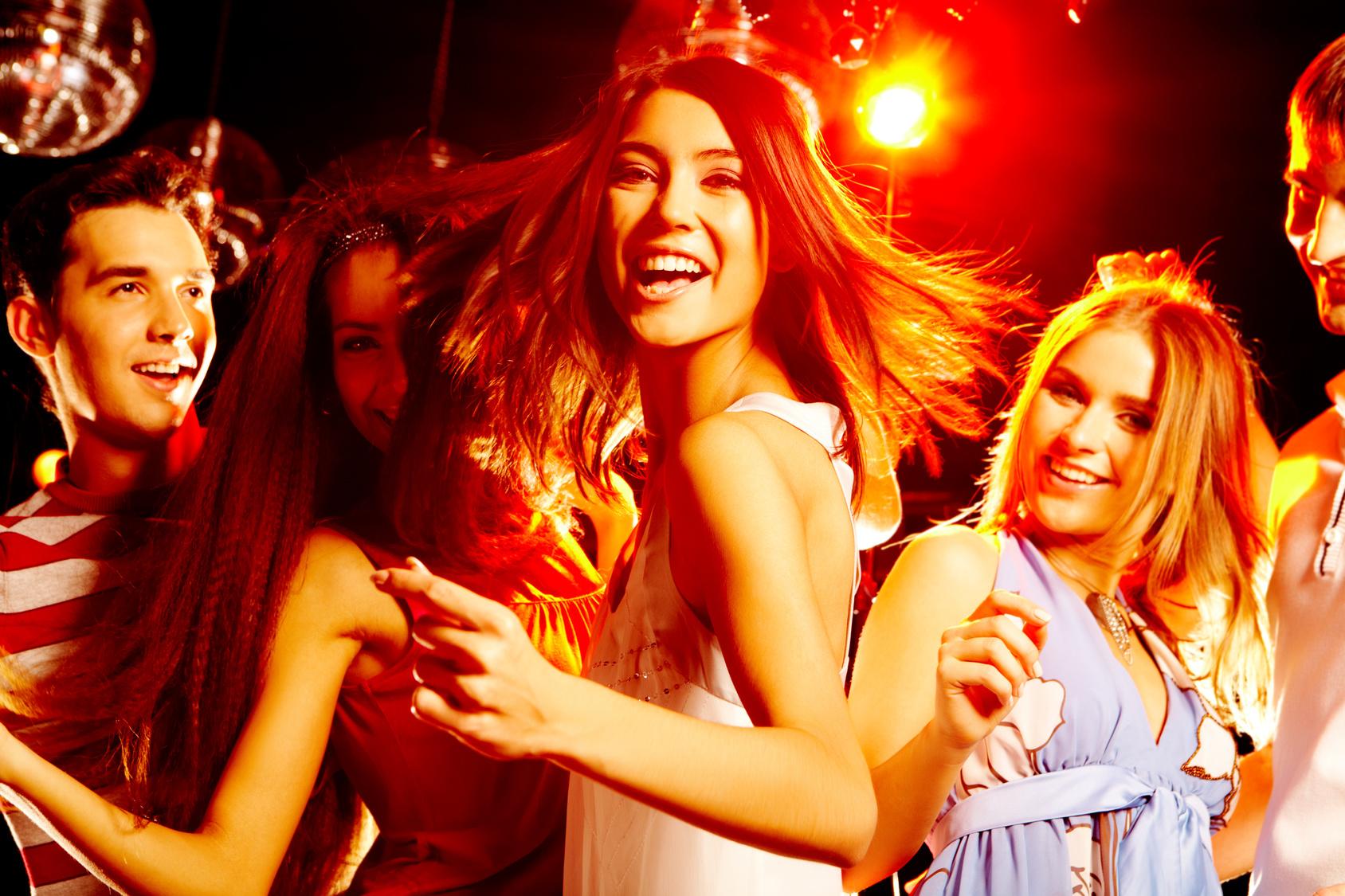 Jukebox-Party