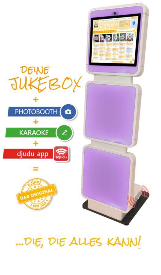djudu - deine Jukebox